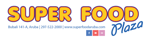 Superfood Aruba