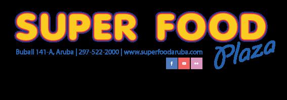 Superfood Aruba